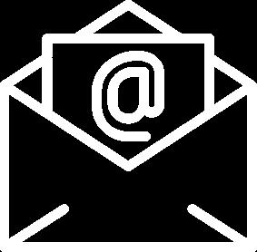 gdoptics-mikrolinsen-kontakt-icon-e-mail-online-kommunikation-weiss